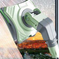 Comparatif des meilleurs nettoyeurs pour vitre # 9 WYFWYT Laveur de vitres magnétique Double Face, Lave-vitre, Nettoyeur vitre, Nettoyant de vitres magnétique Double-Face, essuie-Glace, Outils de Nettoyage 5-26mm