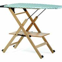Comparatif des meilleures tables à repasser # 1 Foppapedretti Table à Repasser Assai Nature