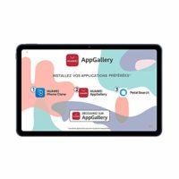 Comparatif des meilleures tablettes tactiles # 7 HUAWEI MatePad Wi-Fi Tablette Tactile Ecran FullView de 10.4