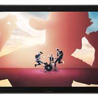Comparatif des meilleures tablettes tactiles # 6 HUAWEI MediaPad M5 Lite 10 4G LTE Tablette Tactile 10.1