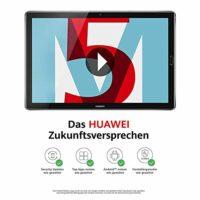 Comparatif des meilleures tablettes tactiles # 10 HUAWEI MediaPad M5 Wi-Fi Tablette Tactile 10.8